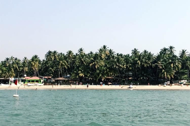 Palolem, Goa, India